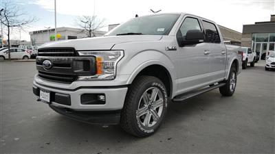 2019 F-150 SuperCrew Cab 4x4,  Pickup #70591 - photo 7