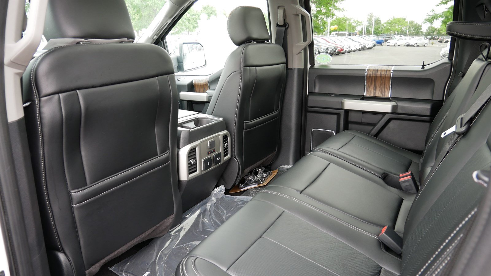 2019 F-150 SuperCrew Cab 4x4,  Pickup #70622 - photo 28