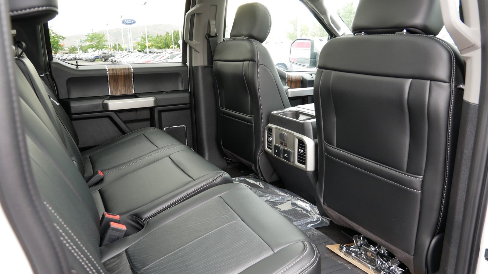 2019 F-150 SuperCrew Cab 4x4,  Pickup #70622 - photo 33