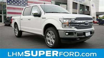 2019 F-150 SuperCrew Cab 4x4,  Pickup #70622 - photo 1