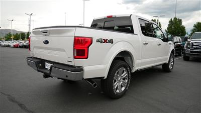 2019 F-150 SuperCrew Cab 4x4,  Pickup #70622 - photo 2