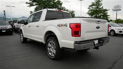 2019 F-150 SuperCrew Cab 4x4,  Pickup #70622 - photo 6