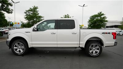 2019 F-150 SuperCrew Cab 4x4,  Pickup #70622 - photo 7