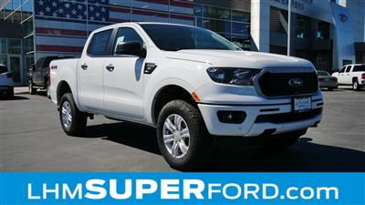 2019 Ranger SuperCrew Cab 4x4,  Pickup #70634 - photo 1