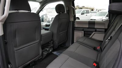 2019 F-150 SuperCrew Cab 4x4, Pickup #70647 - photo 22