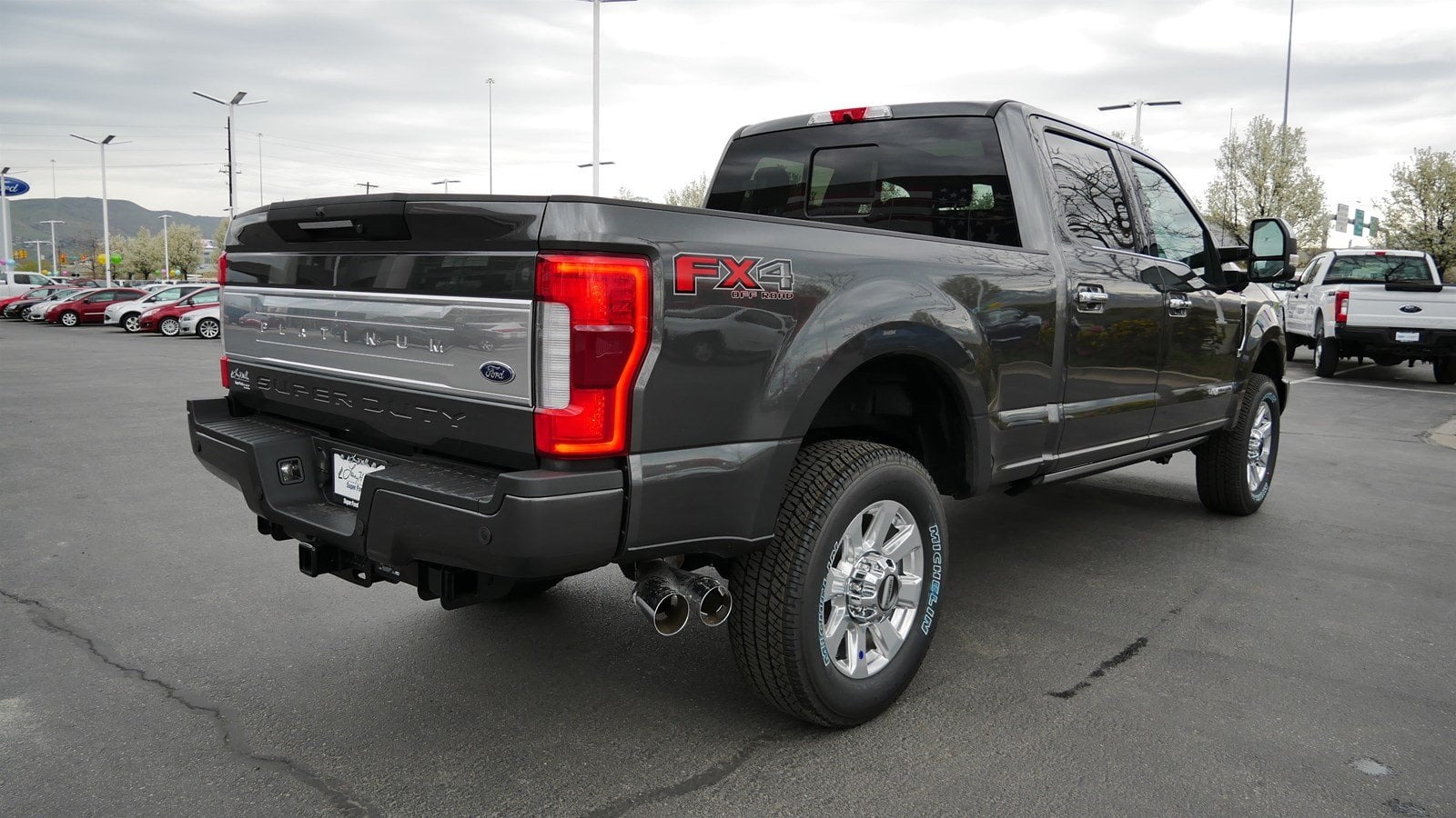 2019 F-350 Crew Cab 4x4,  Pickup #70659 - photo 1