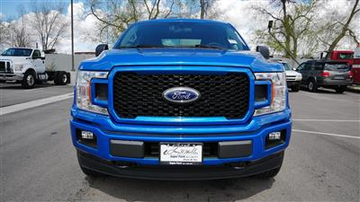 2019 F-150 SuperCrew Cab 4x4, Pickup #70680 - photo 8