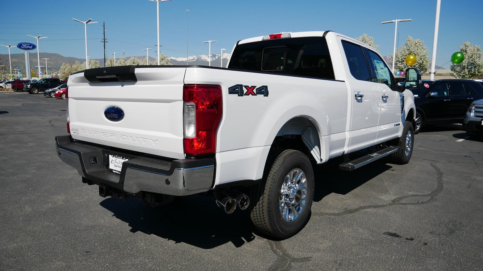 2019 F-350 Crew Cab 4x4,  Pickup #70691 - photo 1