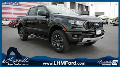 2019 Ranger SuperCrew Cab 4x4,  Pickup #70729 - photo 1