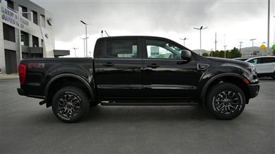 2019 Ranger SuperCrew Cab 4x4,  Pickup #70729 - photo 3