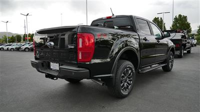 2019 Ranger SuperCrew Cab 4x4,  Pickup #70729 - photo 2
