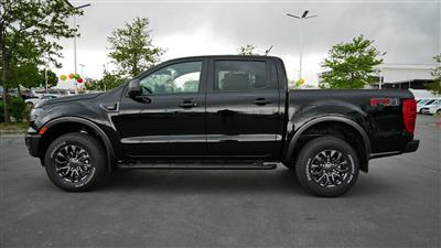 2019 Ranger SuperCrew Cab 4x4,  Pickup #70729 - photo 7