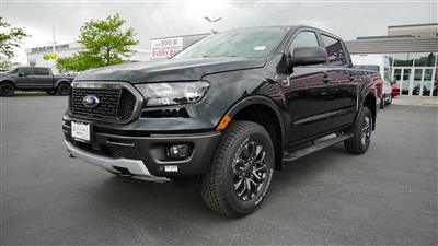 2019 Ranger SuperCrew Cab 4x4,  Pickup #70729 - photo 8