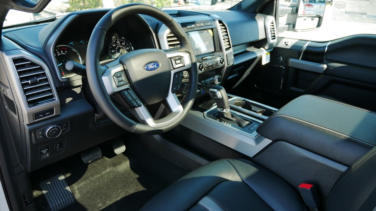 2019 F-150 SuperCrew Cab 4x4,  Pickup #70739 - photo 13