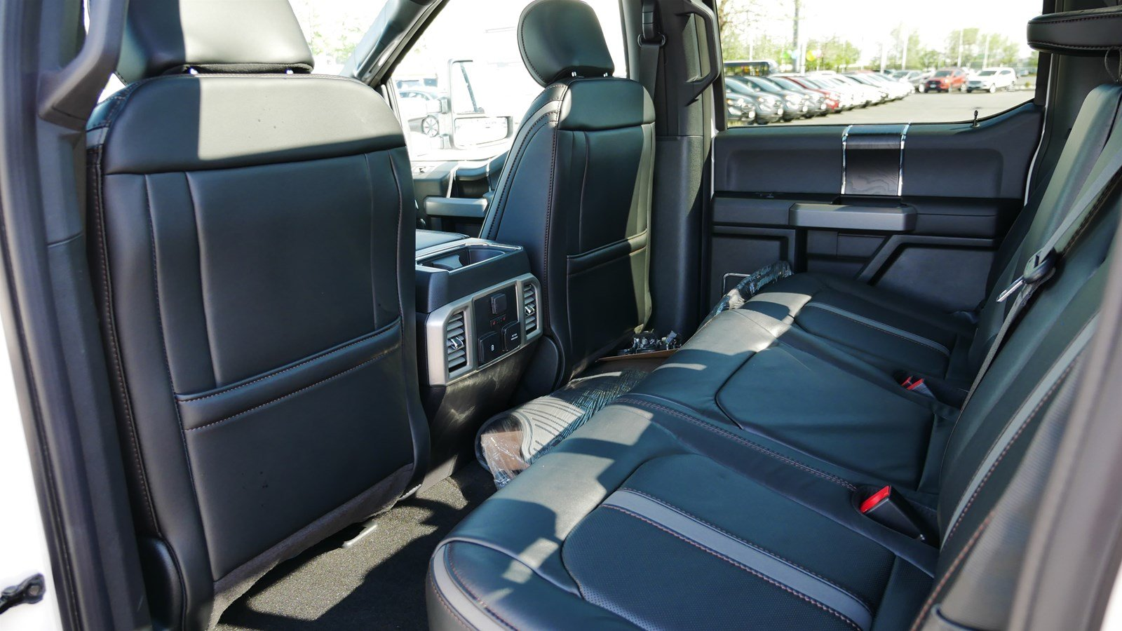 2019 F-150 SuperCrew Cab 4x4,  Pickup #70739 - photo 28