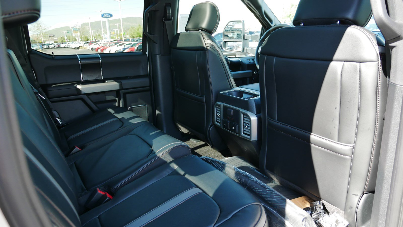 2019 F-150 SuperCrew Cab 4x4,  Pickup #70739 - photo 33