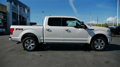 2019 F-150 SuperCrew Cab 4x4,  Pickup #70739 - photo 3