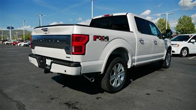 2019 F-150 SuperCrew Cab 4x4,  Pickup #70739 - photo 2