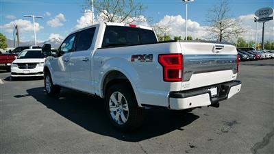 2019 F-150 SuperCrew Cab 4x4,  Pickup #70739 - photo 6