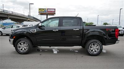 2019 Ranger SuperCrew Cab 4x4,  Pickup #70772 - photo 7