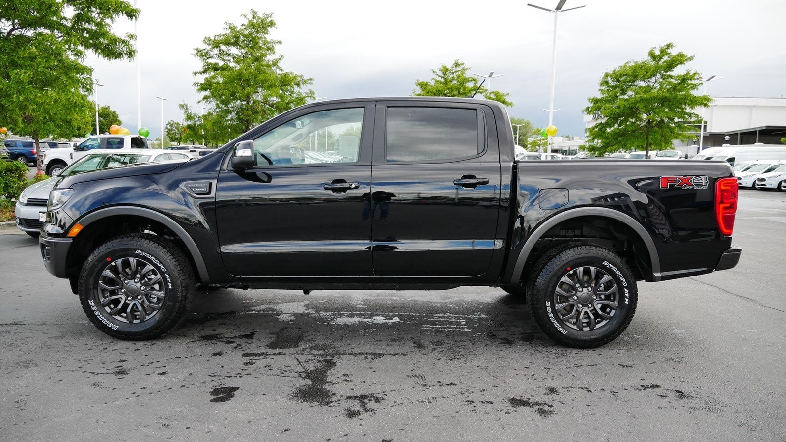 2019 Ranger SuperCrew Cab 4x4, Pickup #70780 - photo 7