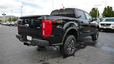 2019 Ranger SuperCrew Cab 4x4, Pickup #70780 - photo 2