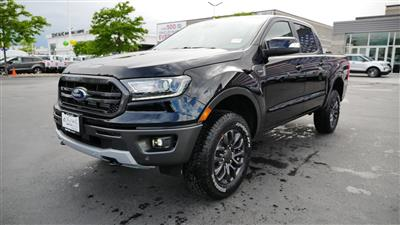 2019 Ranger SuperCrew Cab 4x4, Pickup #70780 - photo 8