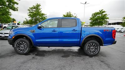 2019 Ranger SuperCrew Cab 4x4,  Pickup #70785 - photo 7