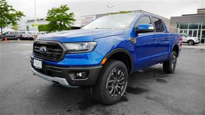 2019 Ranger SuperCrew Cab 4x4,  Pickup #70785 - photo 8