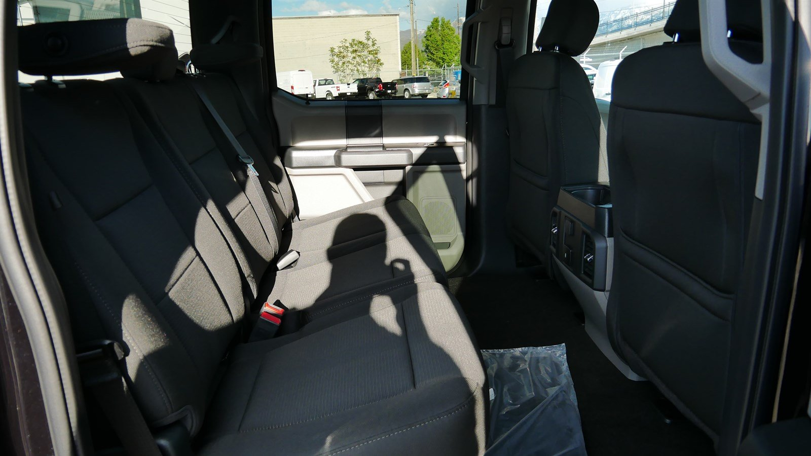 2019 F-150 SuperCrew Cab 4x4,  Pickup #70787 - photo 27