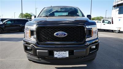 2019 F-150 SuperCrew Cab 4x4,  Pickup #70787 - photo 9
