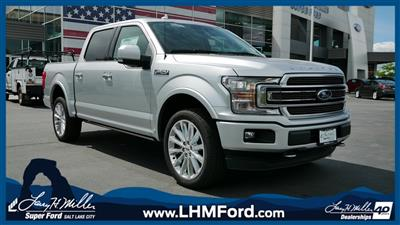 2019 F-150 SuperCrew Cab 4x4,  Pickup #70788 - photo 1
