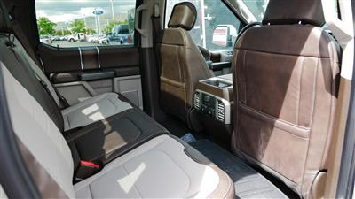 2019 F-150 SuperCrew Cab 4x4,  Pickup #70788 - photo 33