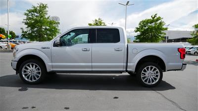 2019 F-150 SuperCrew Cab 4x4,  Pickup #70788 - photo 7