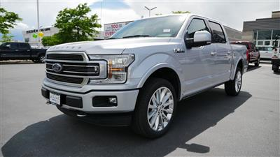 2019 F-150 SuperCrew Cab 4x4,  Pickup #70788 - photo 8