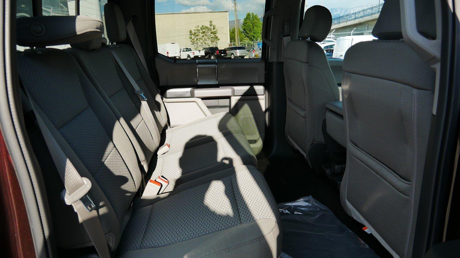 2019 F-150 SuperCrew Cab 4x4,  Pickup #70801 - photo 29