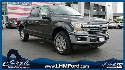 2019 F-150 SuperCrew Cab 4x4,  Pickup #70830 - photo 1