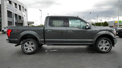 2019 F-150 SuperCrew Cab 4x4,  Pickup #70830 - photo 2