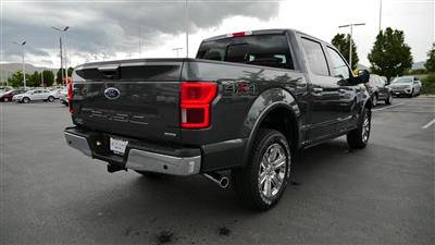 2019 F-150 SuperCrew Cab 4x4,  Pickup #70830 - photo 5