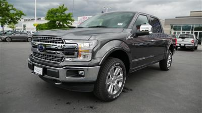 2019 F-150 SuperCrew Cab 4x4,  Pickup #70830 - photo 9