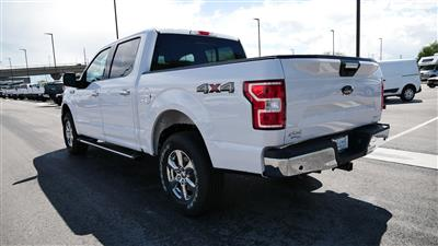 2019 F-150 SuperCrew Cab 4x4,  Pickup #70840 - photo 6
