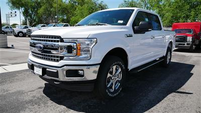 2019 F-150 SuperCrew Cab 4x4,  Pickup #70840 - photo 8