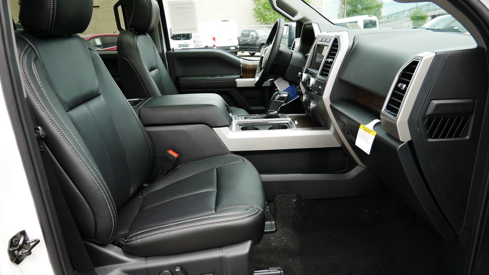 2019 F-150 SuperCrew Cab 4x4,  Pickup #70864 - photo 36