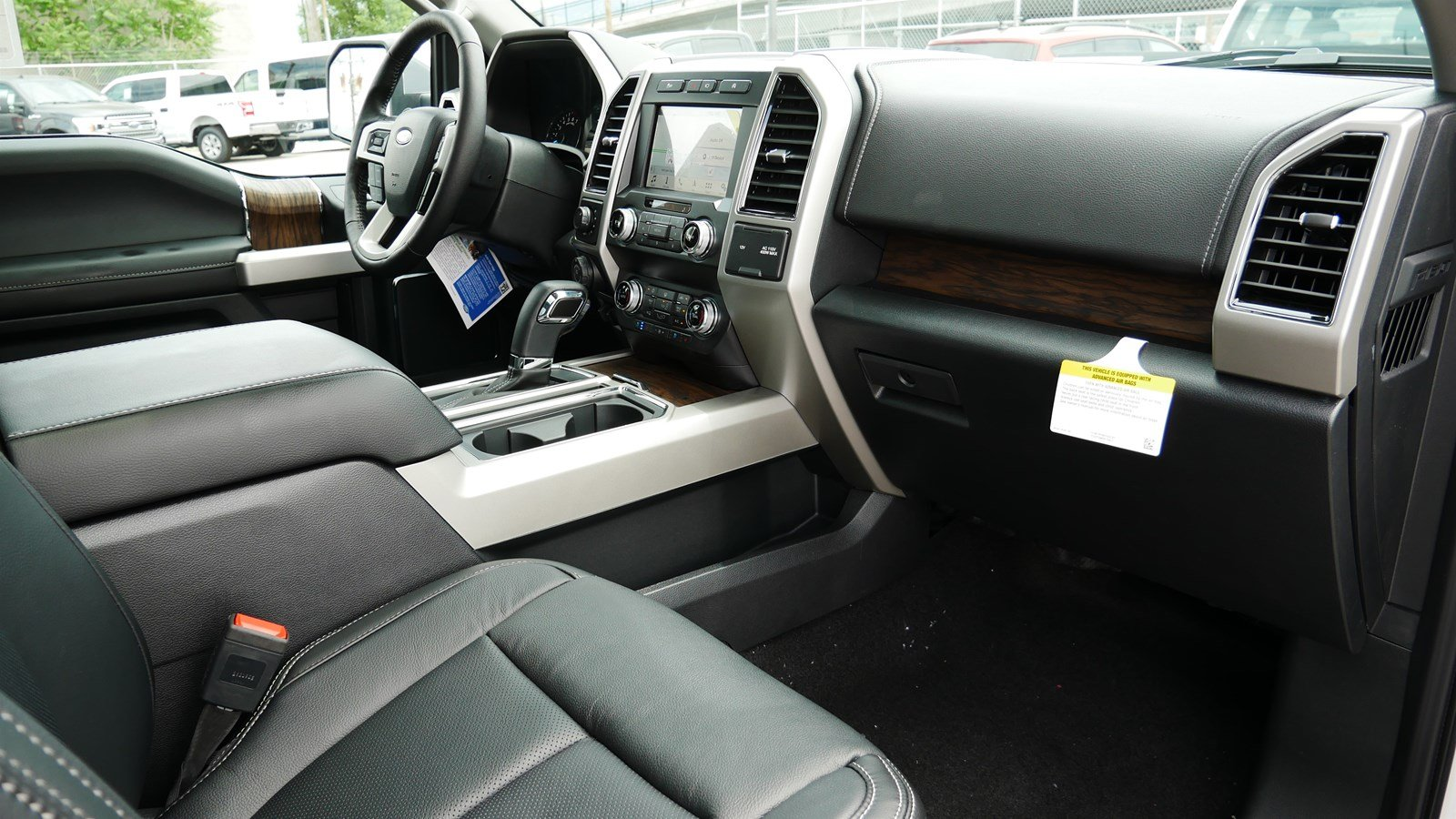 2019 F-150 SuperCrew Cab 4x4,  Pickup #70864 - photo 37