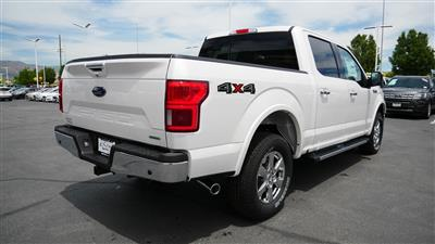 2019 F-150 SuperCrew Cab 4x4,  Pickup #70864 - photo 2