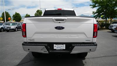 2019 F-150 SuperCrew Cab 4x4,  Pickup #70864 - photo 5