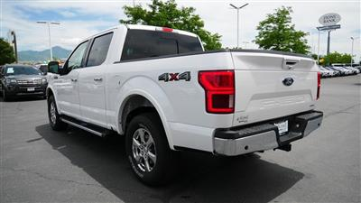 2019 F-150 SuperCrew Cab 4x4,  Pickup #70864 - photo 6