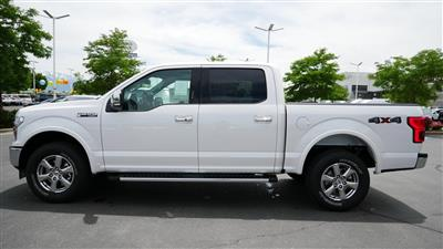 2019 F-150 SuperCrew Cab 4x4,  Pickup #70864 - photo 7