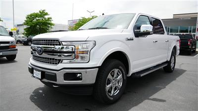 2019 F-150 SuperCrew Cab 4x4,  Pickup #70864 - photo 8