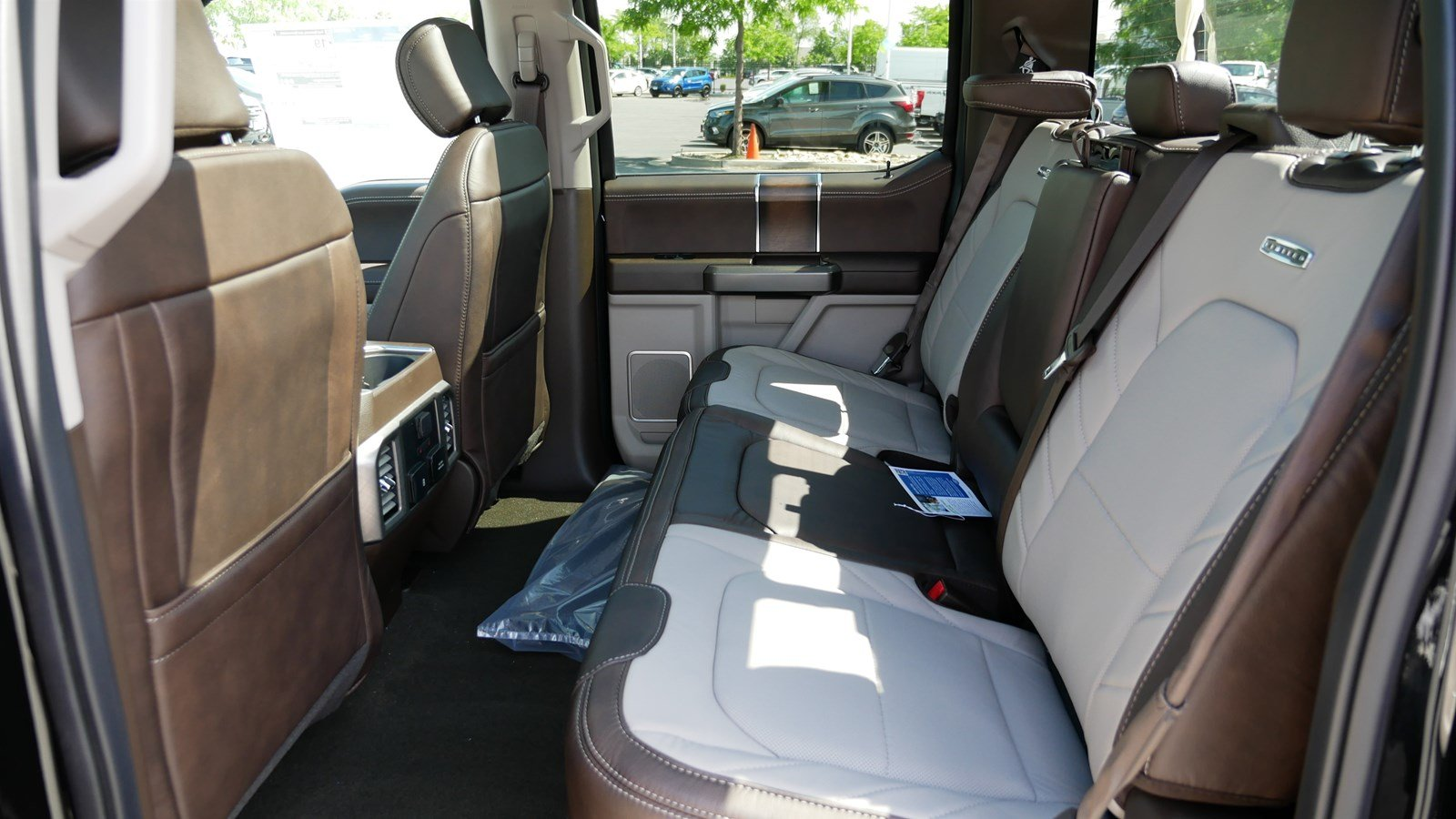 2019 F-150 SuperCrew Cab 4x4,  Pickup #70874 - photo 27
